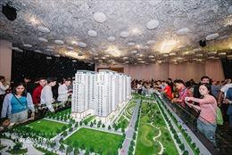 Dream Home Riverside- Sức hút căn hộ giá vừa tầm