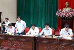 Hà Nội kêu gọi đầu tư xây dựng thành phố thông minh, nông nghiệp kỹ thuật cao