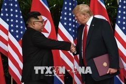Bước thụt lùi của quan hệ Mỹ-Triều