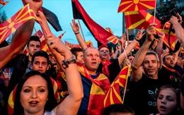 Tránh tranh cãi với Hy Lạp, Macedonia đổi tên nước