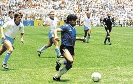 10 bàn thắng đẹp nhất trong lịch sử World Cup