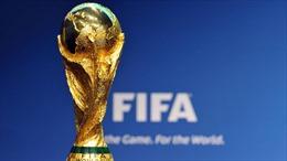 World Cup 2026 sẽ được tổ chức ở ba nước Mỹ-Mexico- Canada