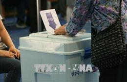 Đảng Dân chủ cầm quyền có thể thắng áp đảo trong cuộc bầu cử Quốc hội bổ sung Hàn Quốc