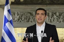 Phe đối lập ở Hy Lạp phản đối thỏa thuận liên quan đến đổi tên nước của Macedonia