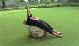 Xem video Thủ tướng Ấn Độ rèn luyện sức khỏe mỗi sáng