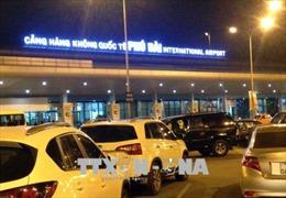 Trước tháng 3/2019, sẽ bàn giao mặt bằng dự án mở rộng Cảng hàng không Quốc tế Phú Bài
