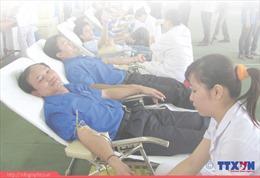 Những điều ít biết về hiến máu cứu người