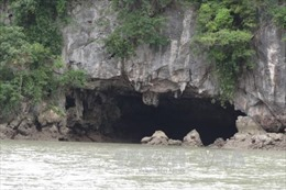 Sức ép bảo vệ chất lượng môi trường tại Vườn quốc gia Bái Tử Long