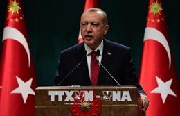 Thổ Nhĩ Kỳ sẵn sàng khôi phục án tử hình