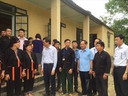 Khảo sát hiệu quả tín dụng chính sách đối với đồng bào dân tộc Yên Bái