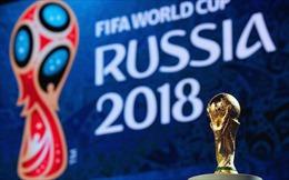 Trả lời chính thức của FIFA về quyền trình chiếu công cộng các trận đấu World Cup 2018