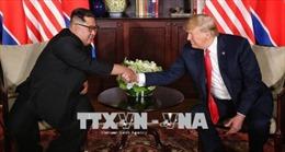 Chuyên gia nhận định bước đi tiếp theo của Mỹ và Triều Tiên sau cuộc gặp thượng đỉnh