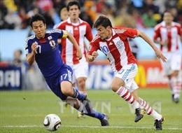 World Cup 2018: Thủ quân Makoto Hasebe và lời hứa với ông nội