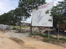 Bắc Ninh: Có hay không việc bán đất dự án khi chưa xong kết cấu hạ tầng?