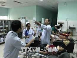 Khắc phục hậu quả vụ tai nạn giao thông đặc biệt nghiêm trọng tại Kon Tum