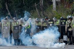 Venezuela: 17 người thiệt mạng vì hơi cay trong một bữa tiệc ở thủ đô Caracas
