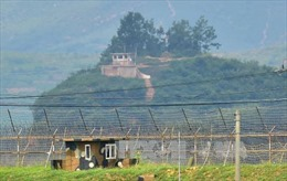 Hàn Quốc đề nghị Triều Tiên di dời lực lượng pháo binh khỏi khu vực biên giới