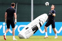 World Cup 2018: 'Vũ khí bí mật' của tuyển Anh cho trận gặp Tunisia