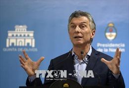 Argentina cải tổ nội các, liên tiếp bãi nhiệm Bộ trưởng