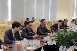 Việt Nam và Liên minh kinh tế Á - Âu thúc đẩy quan hệ hợp tác song phương
