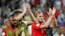 WORLD CUP 2018: Harry Kane hóa người hùng, 'Tam sư' ngây thơ và thiếu kinh nghiệm