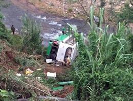 Kon Tum kiến nghị cải tạo đường đèo Lò Xo để hạn chế tai nạn
