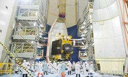 Trung Quốc mở 'Con đường Tơ lụa' vào vũ trụ