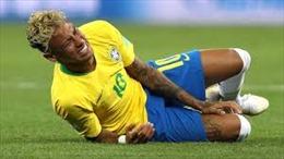 World Cup 2018: Siêu sao Neymar chấn thương, Các vũ công Samba nín thở