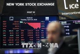 Mã chứng khoán của General Electric bị loại khỏi chỉ số Dow Jones
