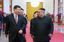 Thăm Trung Quốc lần 3, nhà lãnh đạo Kim Jong-un muốn phát đi thông điệp gì?