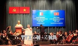 Kỷ niệm 45 năm thiết lập quan hệ ngoại giao Việt Nam - Italy
