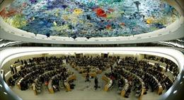 Mỹ vừa rút lui, Nga lập tức ứng cử thành viên Hội đồng Nhân quyền LHQ
