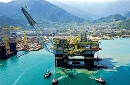 Brazil trở thành quốc gia sản xuất dầu mỏ lớn thứ 9 thế giới