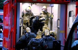 Đức bắt giữ kẻ âm mưu khủng bố bằng bom sinh học chứa chất độc ricin