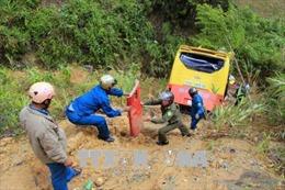 Tìm nguyên nhân vì sao đèo Lò Xo liên tiếp xảy ra tai nạn nghiêm trọng