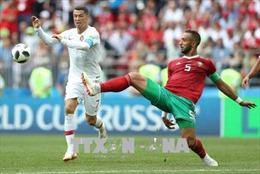 WORLD CUP 2018: Andre Silva - Đối tác lý tưởng của Ronaldo
