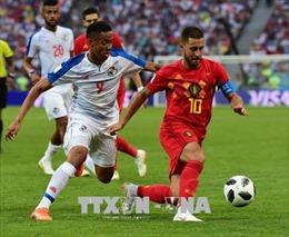 World Cup 2018: Bảng G - Tuyển Bỉ đợi Eden Hazard lập công