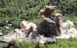 Tổng thống Mỹ khẳng định Triều Tiên đã bắt đầu 'phi hạt nhân hóa'