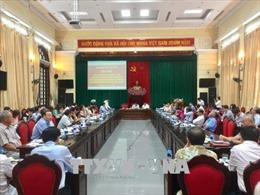 10 năm thực hiện Nghị quyết của Quốc hội về điều chỉnh địa giới hành chính Thủ đô