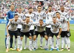 WORLD CUP 2018: Khi Đức và Thụy Điển đều cần chiến thắng
