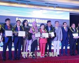 Hà Nội và TP Hồ Chí Minh nhận giải thưởng chiến dịch marketing tốt nhất