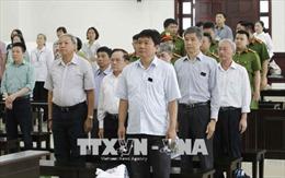 'Nóng' vụ giết người trói xác ném xuống vịnh, đề nghị y án với bị cáo Đinh La Thăng