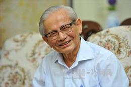 Giáo sư Phan Huy Lê - Trọn đời cống hiến cho lịch sử nước nhà