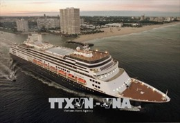 Mỹ: Hơn 70 hành khách trên du thuyền bị nhiễm norovirus viêm dạ dày