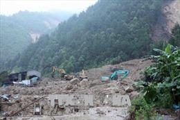 Lai Châu: Tập trung tiêu độc khử trùng, vệ sinh môi trường sau lũ