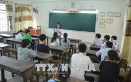 Đà Nẵng tạo điều kiện thuận lợi nhất cho thí sinh khuyết tật dự thi THPT Quốc gia 2018
