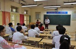 Kỳ thi THPT Quốc gia 2018: Đề thi môn Ngữ văn có độ phân hóa tốt nhất từ trước đến nay