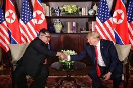 Góc nhìn mới: Triều Tiên sở hữu hạt nhân có lợi cho Mỹ