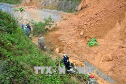 Điện Biên: Khắc phục hậu quả mưa lũ, chủ động ứng phó thiên tai cực đoan