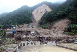 Khẩn cấp cảnh báo lũ quét, sạt lở và ngập úng tại Lạng Sơn, Quảng Ninh, Hải Phòng